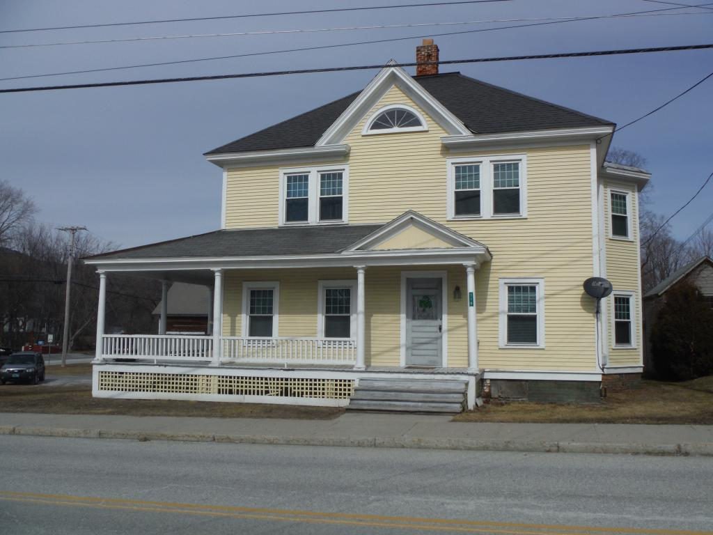 WALLINGFORD VT Home for sale $$164,500 | $50 per sq.ft.