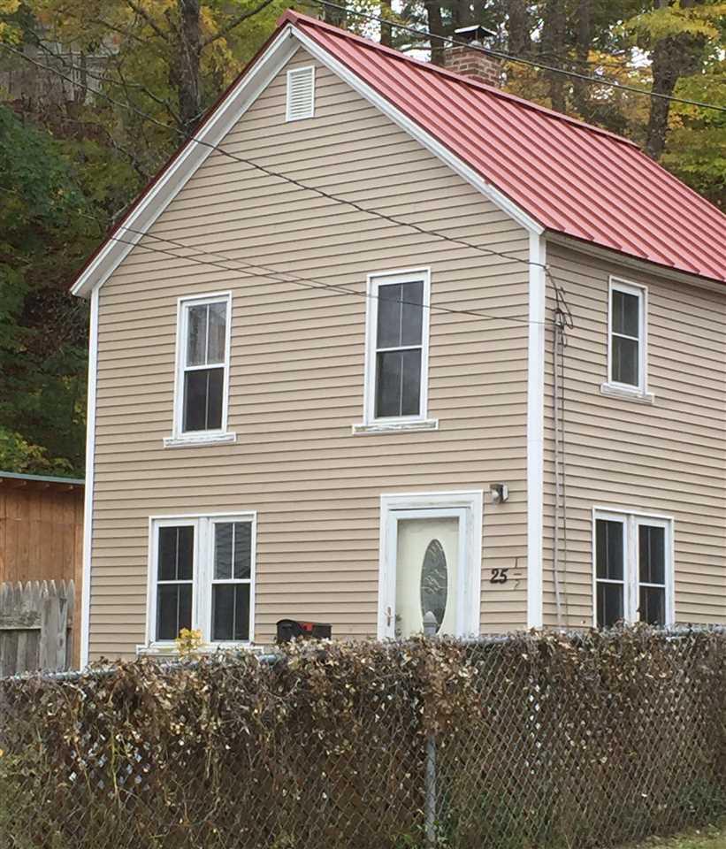 WINDSOR VTHome for sale $$93,000 | $103 per sq.ft.