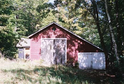 Alexandria NH Home for sale $$45,000