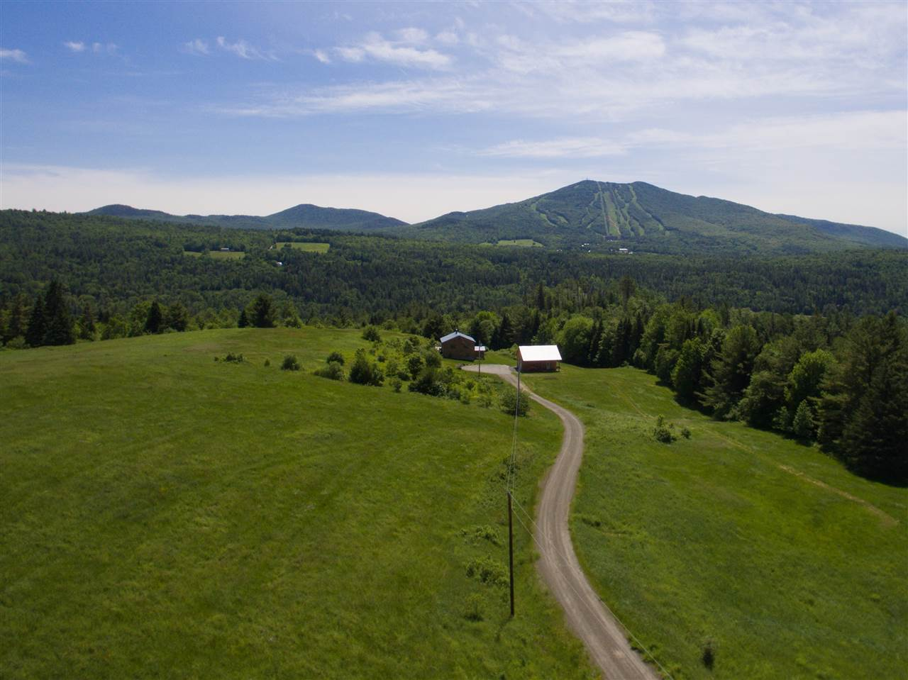 BURKE VT  Home for sale $450,000