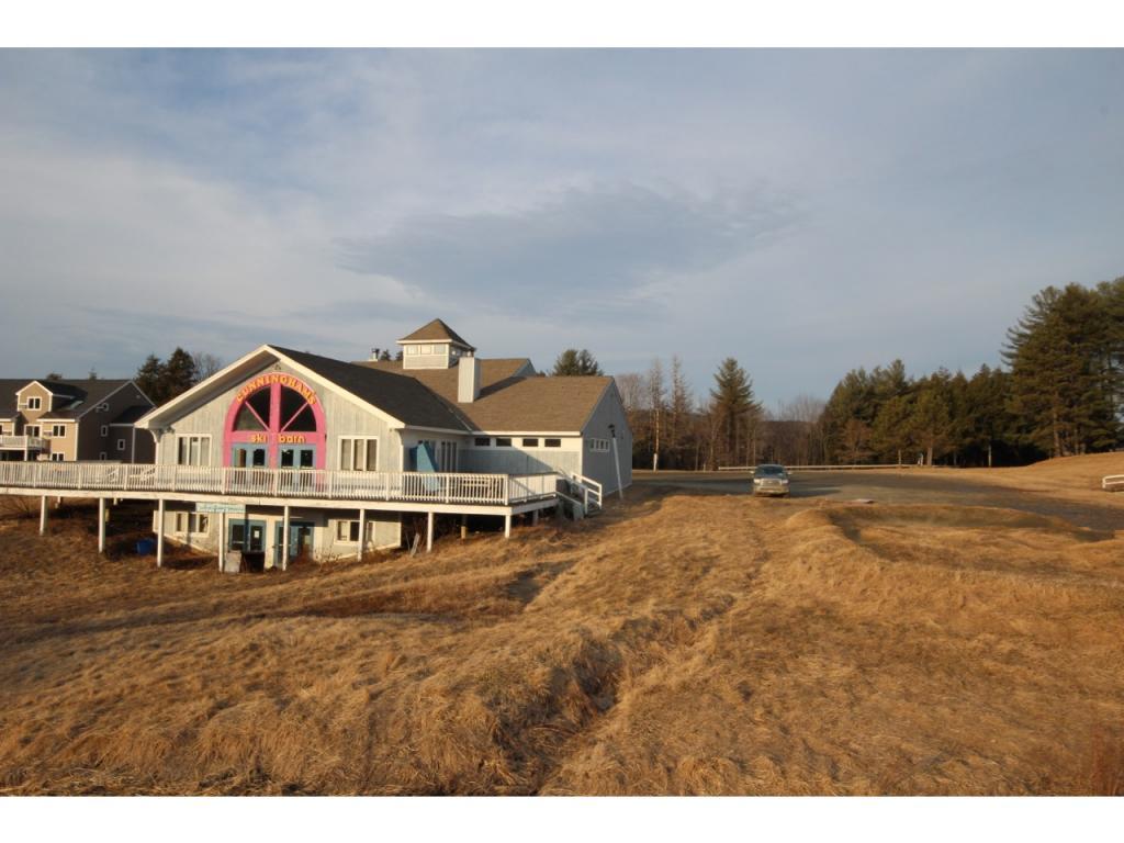 WEST WINDSOR VTCommercial Property for sale $$99,000