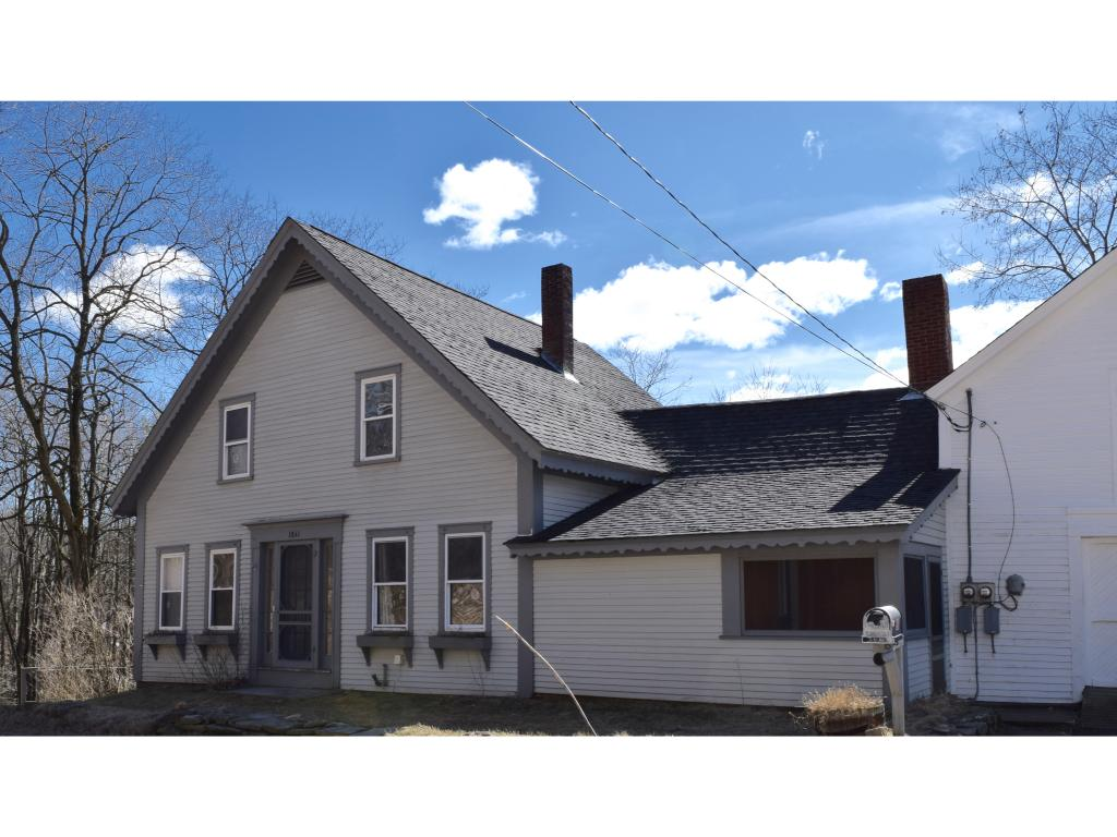 Ashland NH Home for sale $$169,000 $130 per sq.ft.