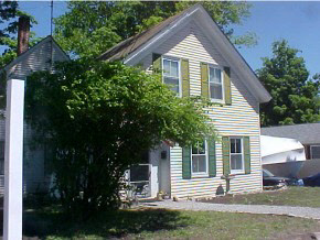 Milford NH Home for sale $List Price is $139,900