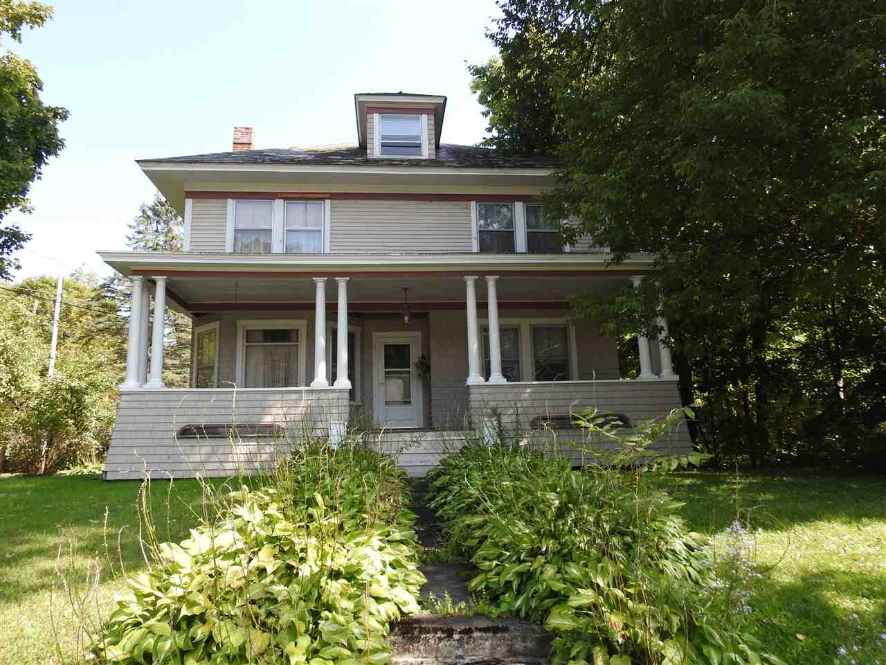 WALLINGFORD VT Home for sale $$240,000 | $90 per sq.ft.
