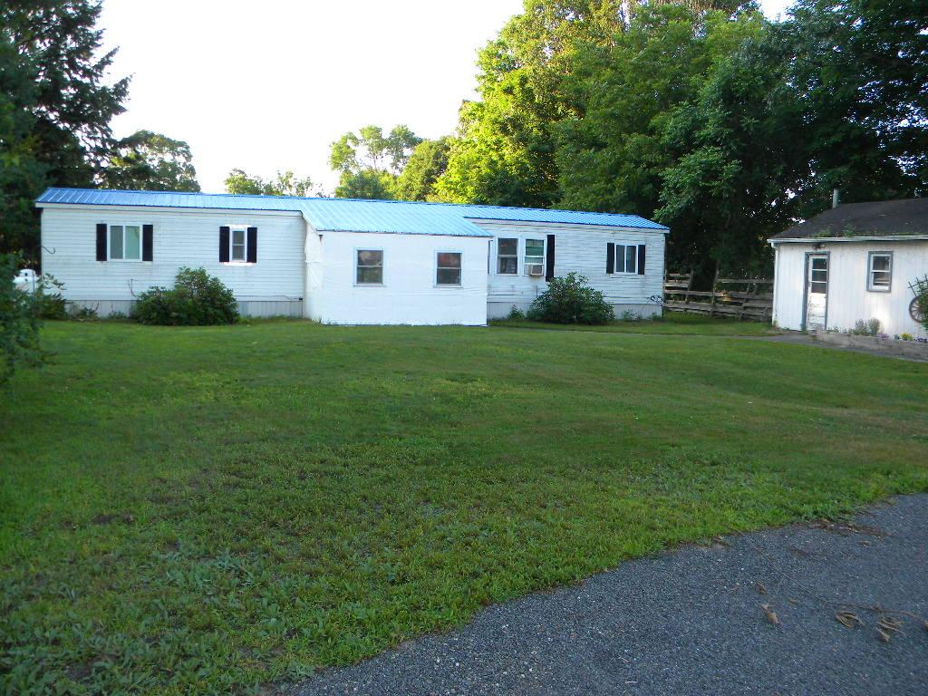 CHARLESTOWN NH Home for sale $$67,500 | $65 per sq.ft.