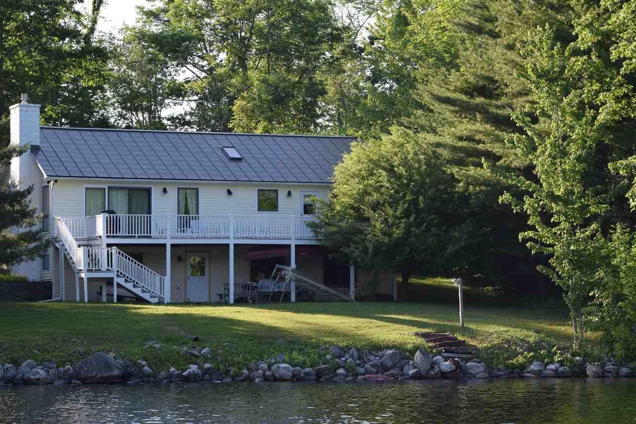 POULTNEY VTLake House for sale $$485,000 | $224 per sq.ft.