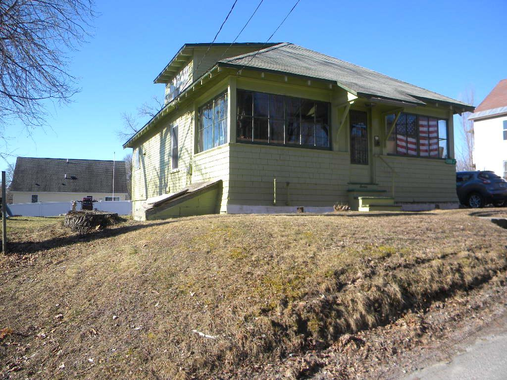 Claremont NH 03743 Home for sale $List Price is $67,500