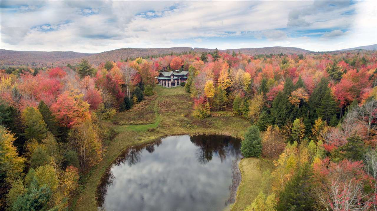 WINHALL VT Home for sale $$1,498,800 | $375 per sq.ft.