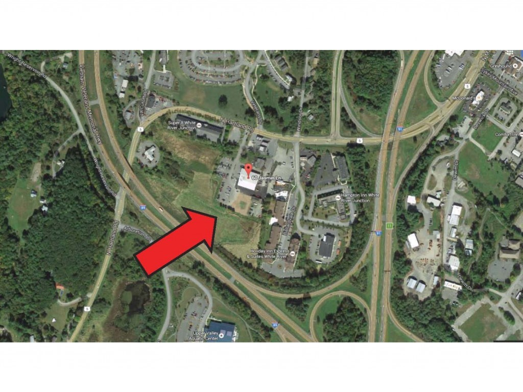 VILLAGE OF WHITE RIVER JUNCTION IN TOWN OF HARTFORD VTLand  for sale $$495,000 | 6 Acres  | Price Per Acre $135,384