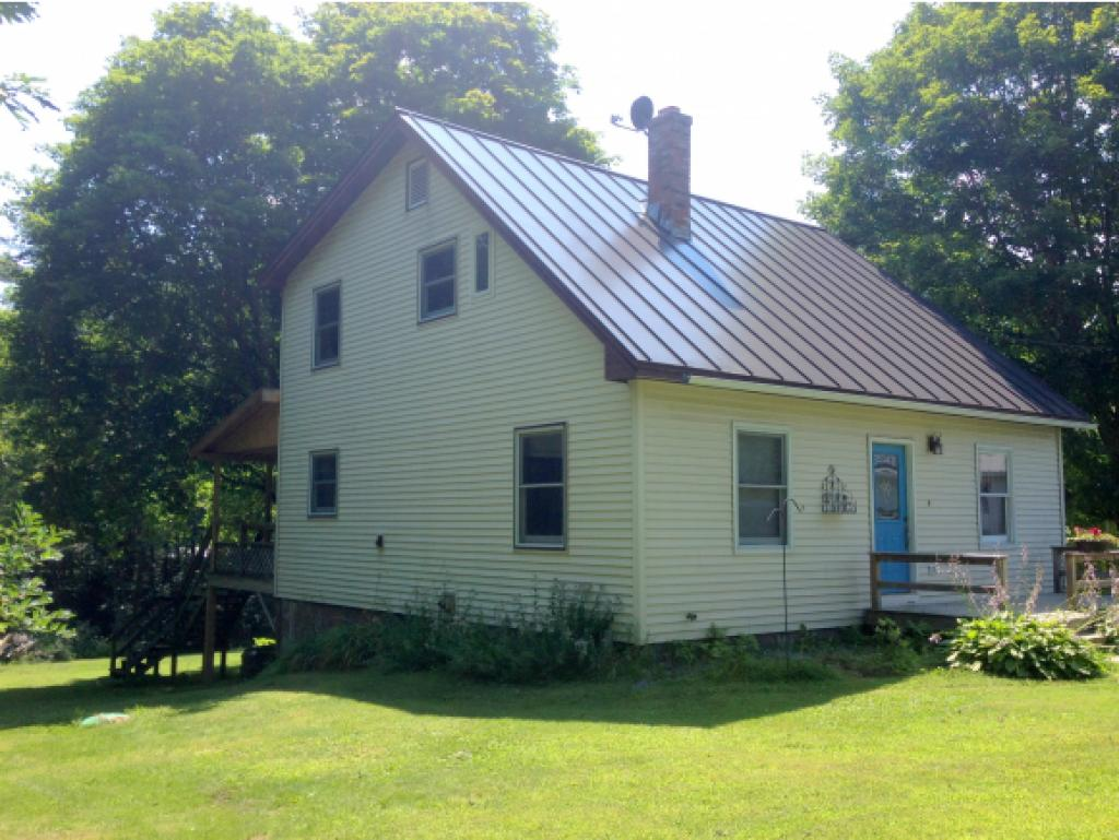 NEWBURY VTHome for sale $$159,500 | $94 per sq.ft.