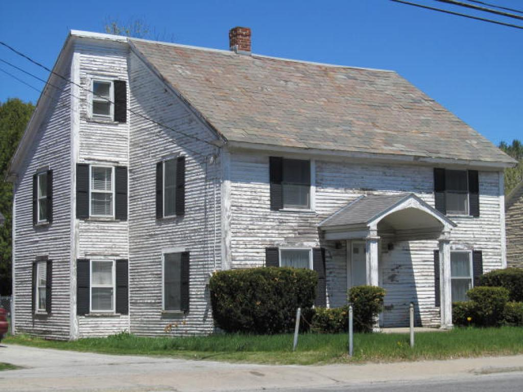 RUTLAND CITY VTCommercial Property for sale $$84,900 | $0 per sq.ft.