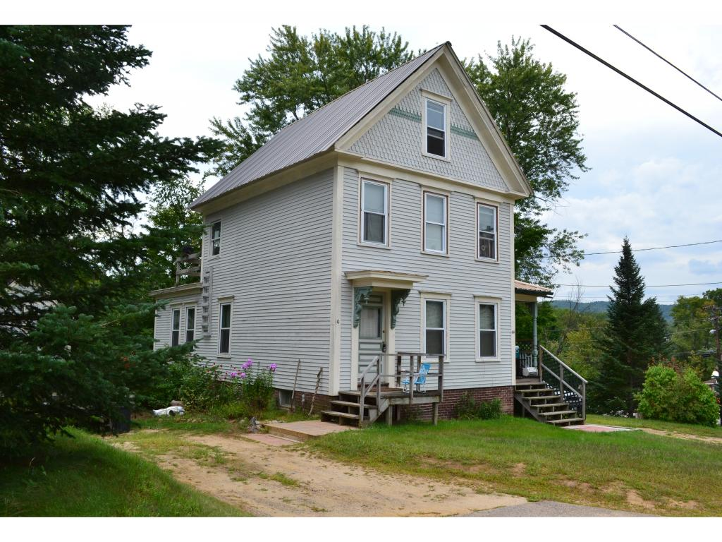 Ashland NH Home for sale $List Price is $119,900