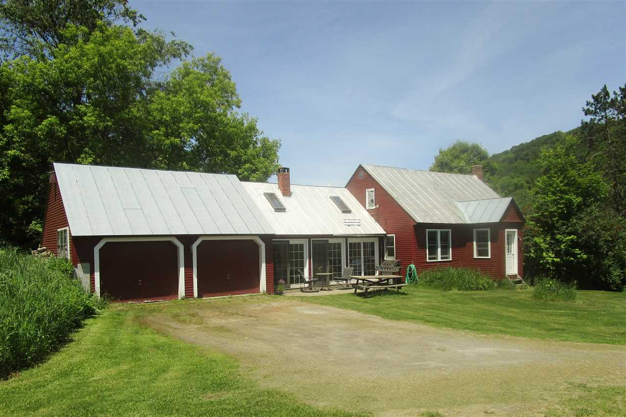 TUNBRIDGE VT Home for sale $$250,000 | $180 per sq.ft.