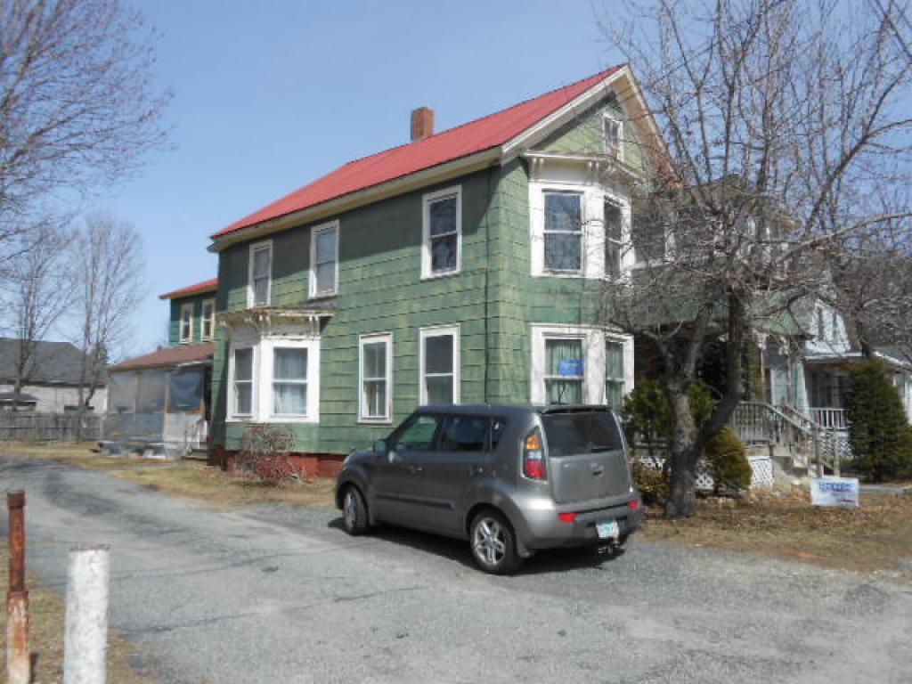 NEWPORT NHMulti Family for sale $$139,000 | $55 per sq.ft.