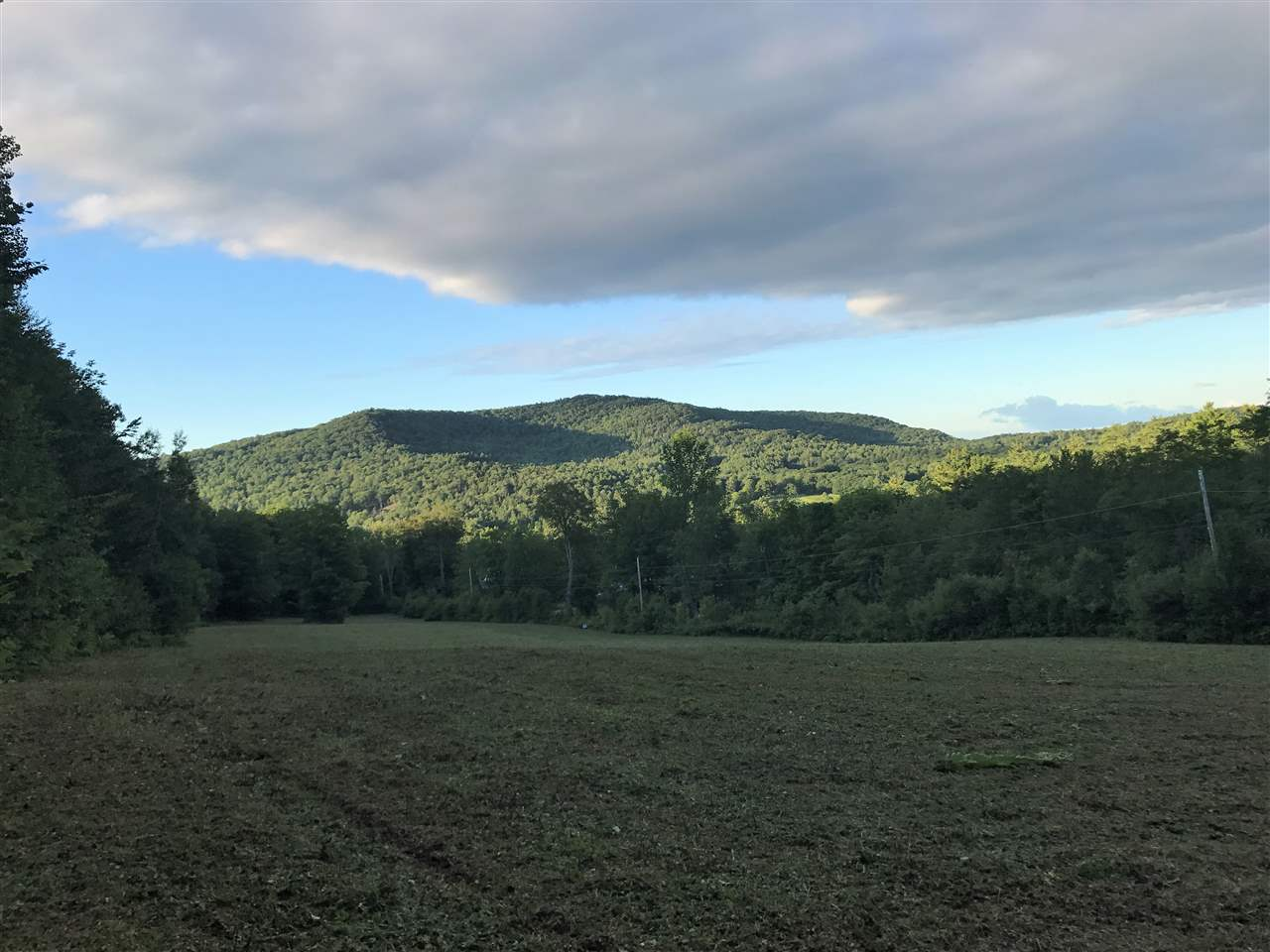 Reading VT 05062Land  for sale $List Price is $139,000