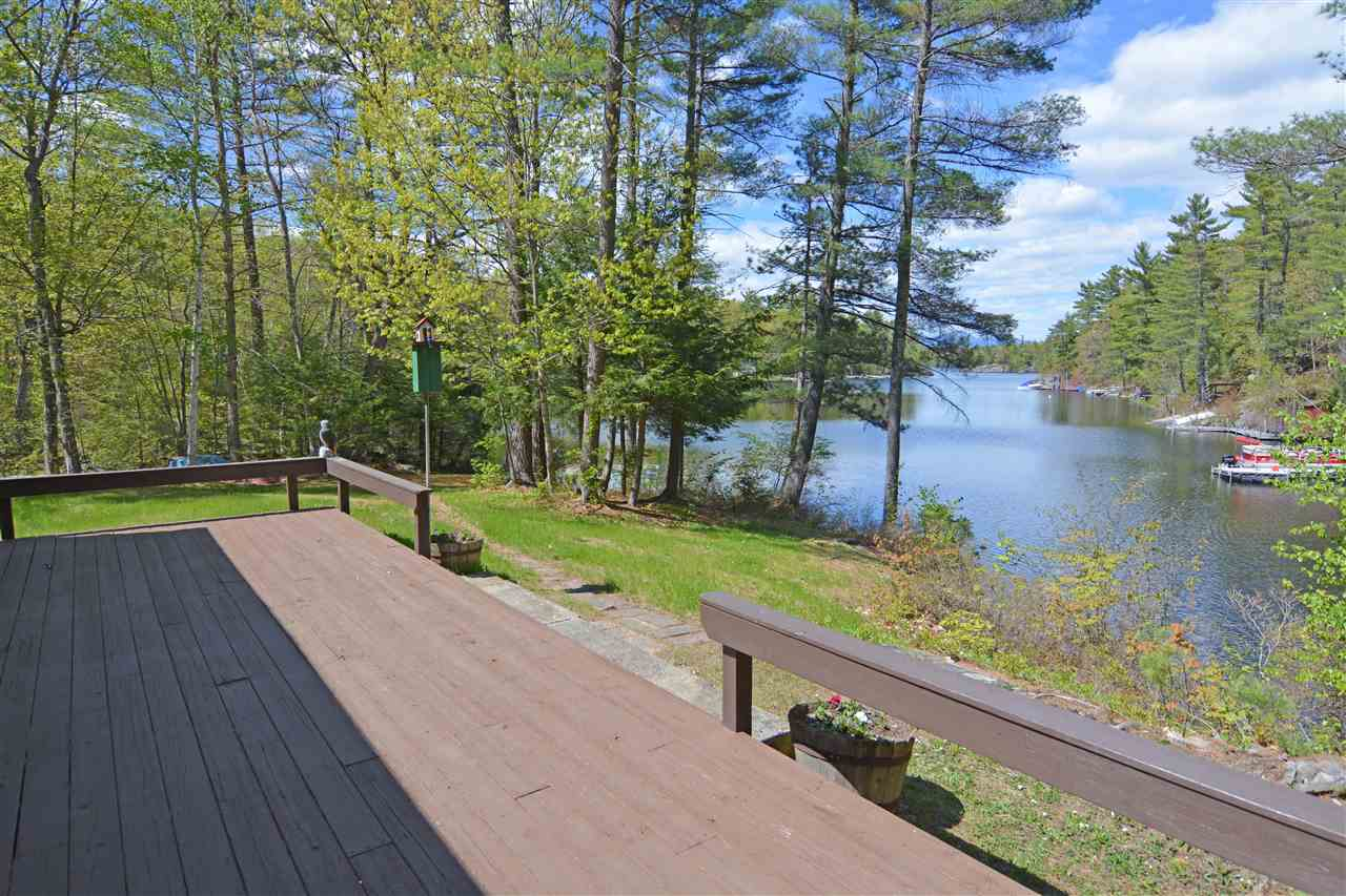 MOULTONBOROUGH NH  Home for sale $650,000