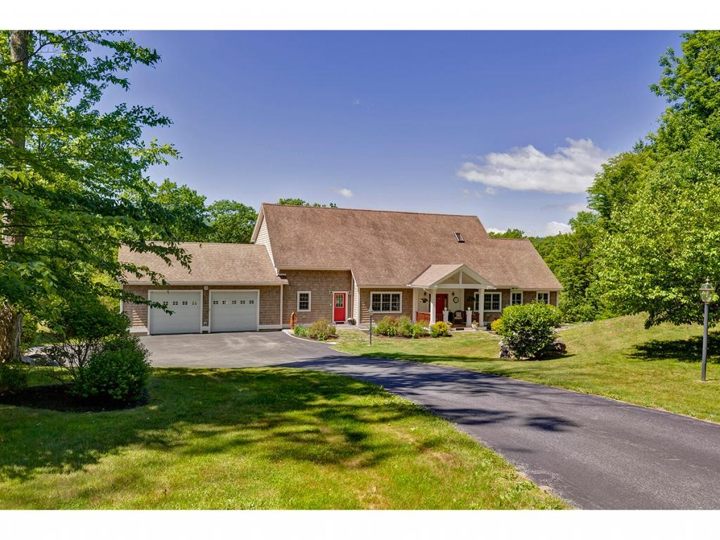 23 Ridge Road, Enfield, NH 03748