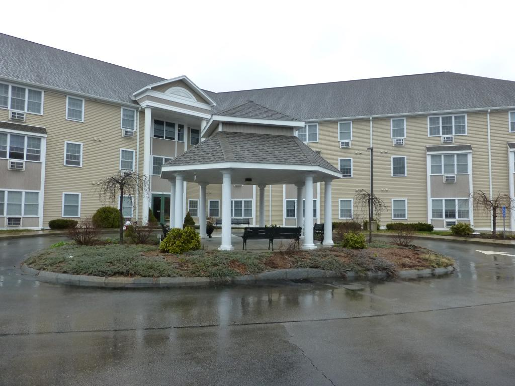 Milford NH Condo for sale $List Price is $97,500