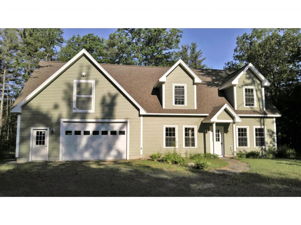 GOSHEN NHHome for sale $$239,900 | $120 per sq.ft.
