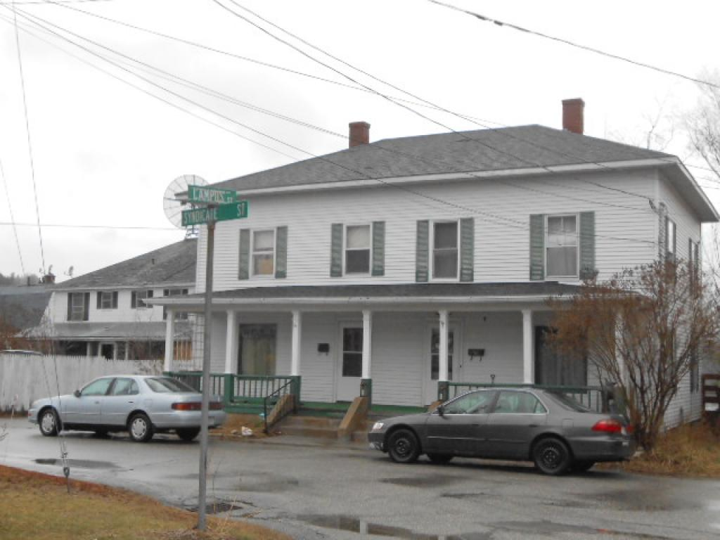 NEWPORT NHMulti Family for sale $$121,900 | $51 per sq.ft.
