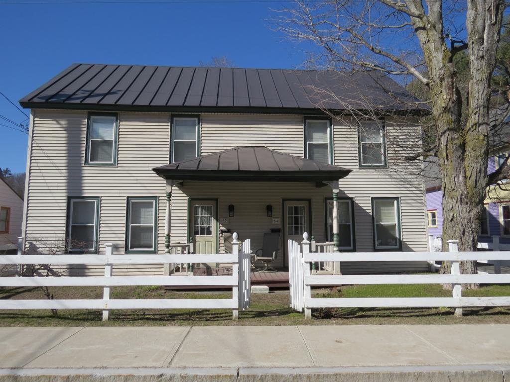 52 Pleasant Street, Ludlow, VT 05149