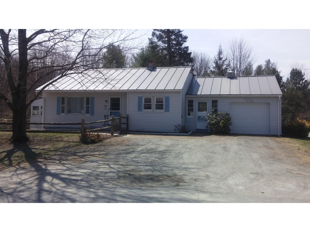 Hartford VT  2 bedroom Home  for sale
