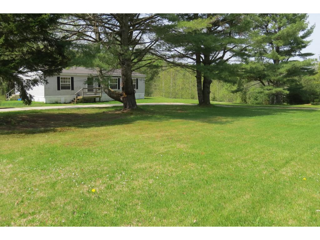 MOUNT HOLLY VT Home for sale $$89,000 | $72 per sq.ft.