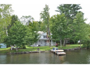 WELLS VT Home for sale $$565,000 | $285 per sq.ft.