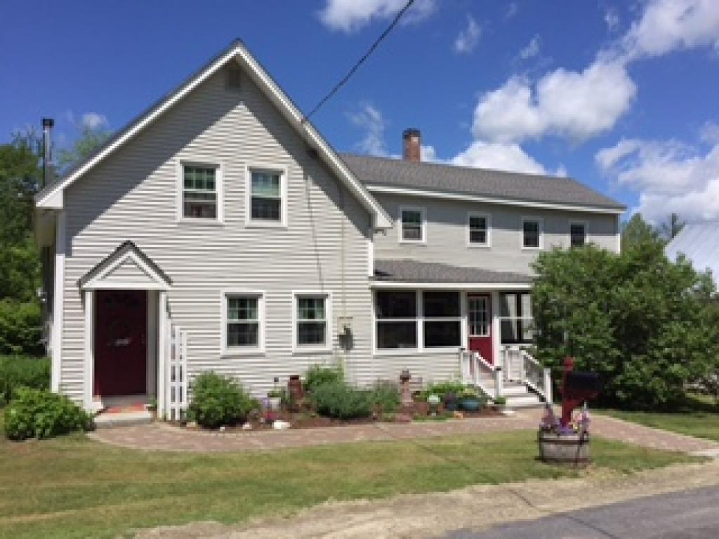 DORCHESTER NH Home for sale $$229,000 | $94 per sq.ft.