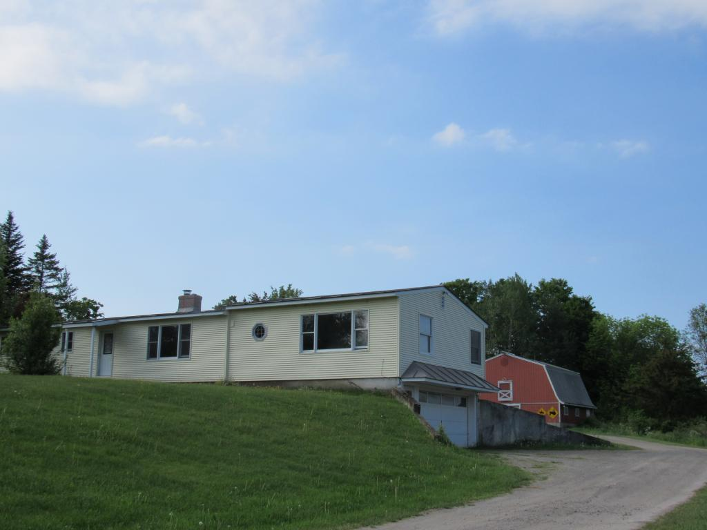 BARNARD VTMulti Family for sale $$249,000 | $148 per sq.ft.