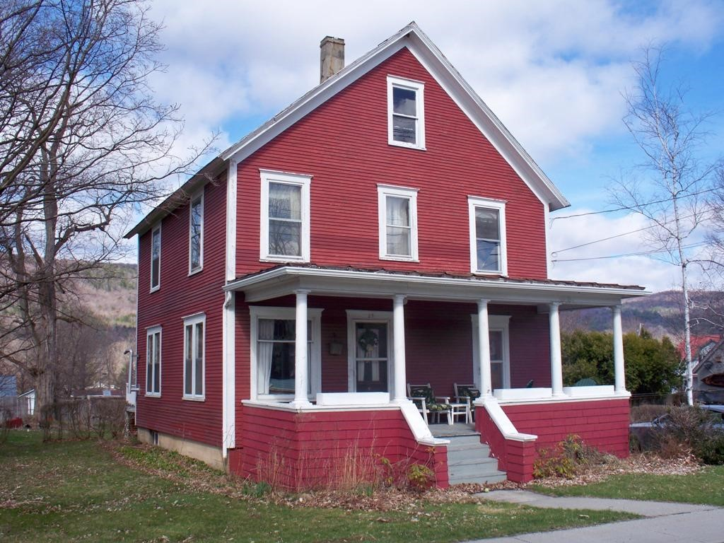 WALLINGFORD VT Home for sale $$99,500 | $57 per sq.ft.