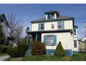 42 Morse Place, Rutland City, VT 05701