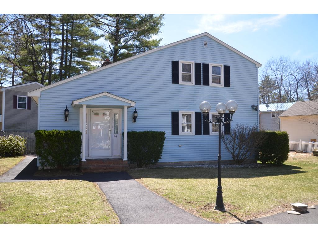 LACONIA NH  Home for sale $459,000
