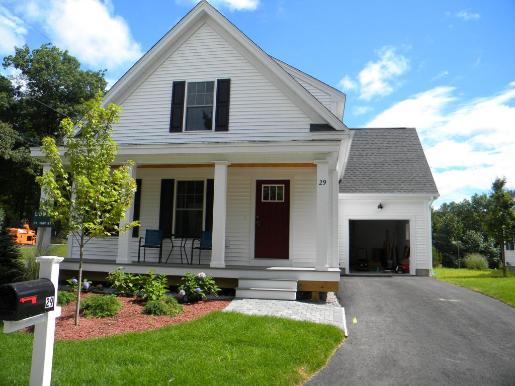 Peterborough NH Condo for sale $List Price is $334,478