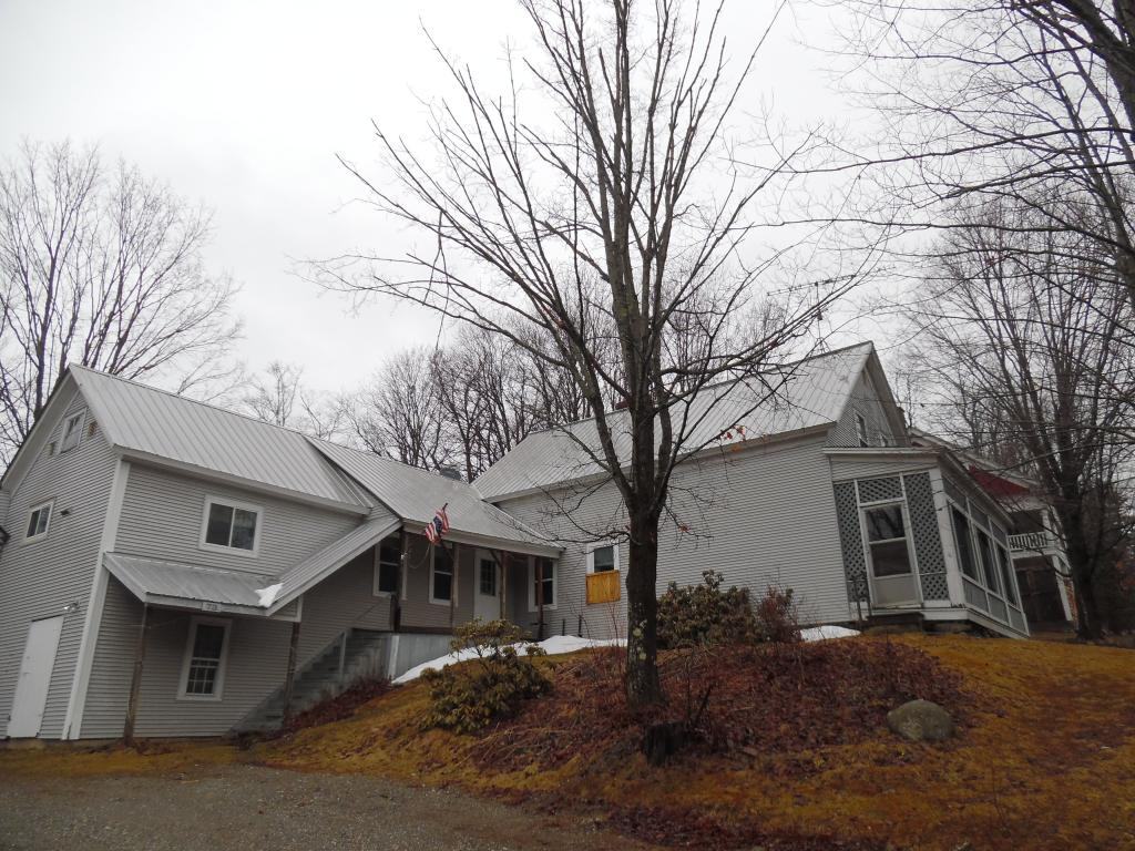 73 North Road, Eden, VT 05653