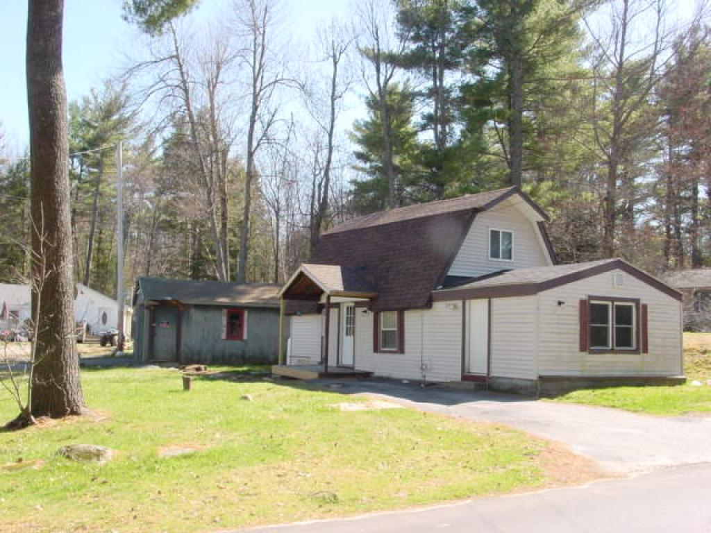 8 Quimby Road, Rindge, NH 03461