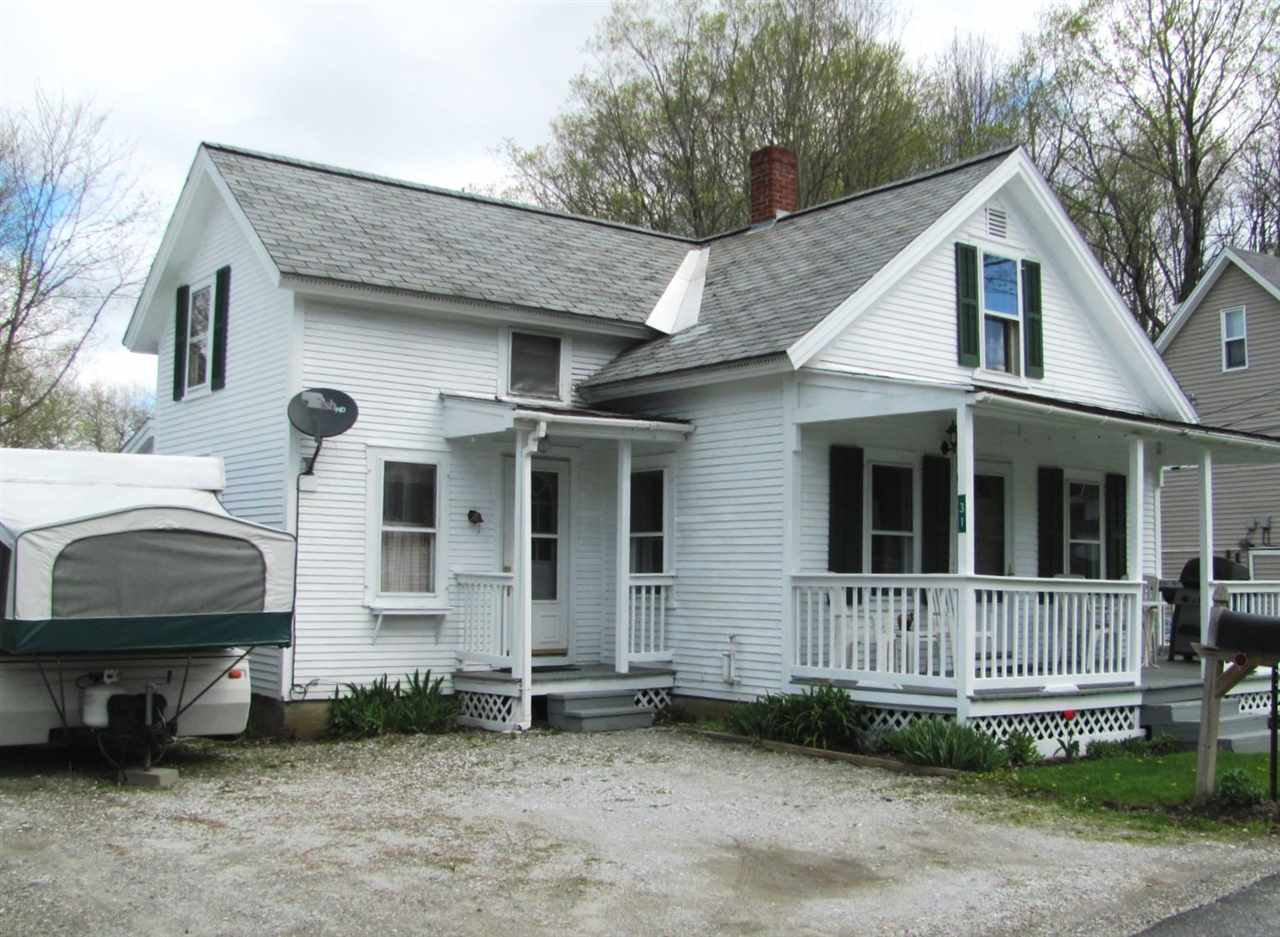 WALLINGFORD VT Home for sale $$79,500 | $66 per sq.ft.