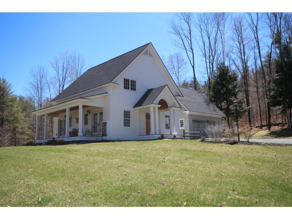 HARTLAND VTHome for sale $$524,900 | $221 per sq.ft.