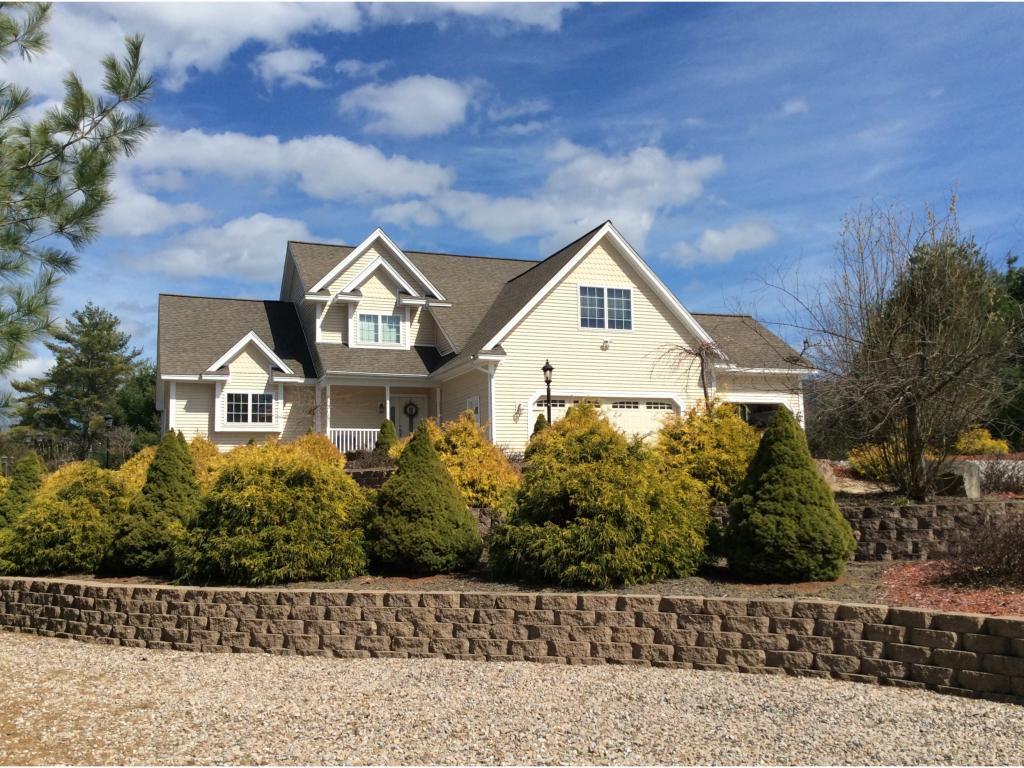 EFFINGHAM NH Home for sale $375,000