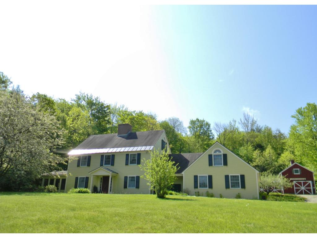GRAFTON VT Home for sale $$320,000 | $131 per sq.ft.