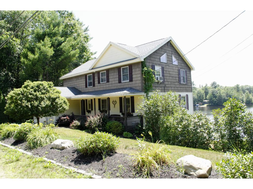 BARNSTEAD NH  Home for sale $295,900