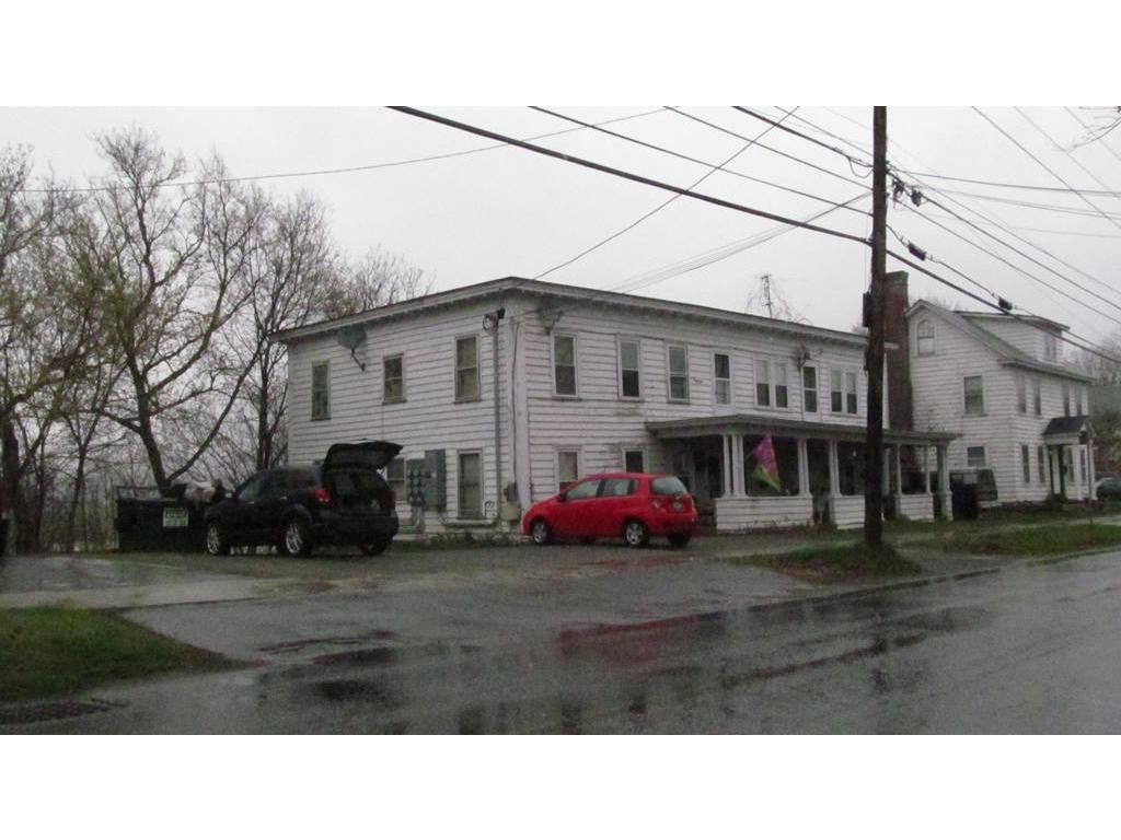 Windsor VT 05089 Multi Family for sale $List Price is $184,900