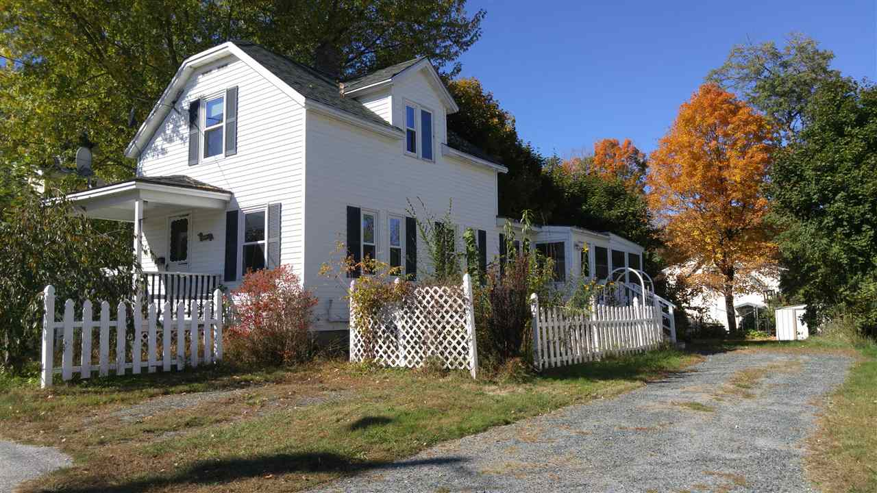 NEWPORT NH Home for sale $$69,900 | $65 per sq.ft.