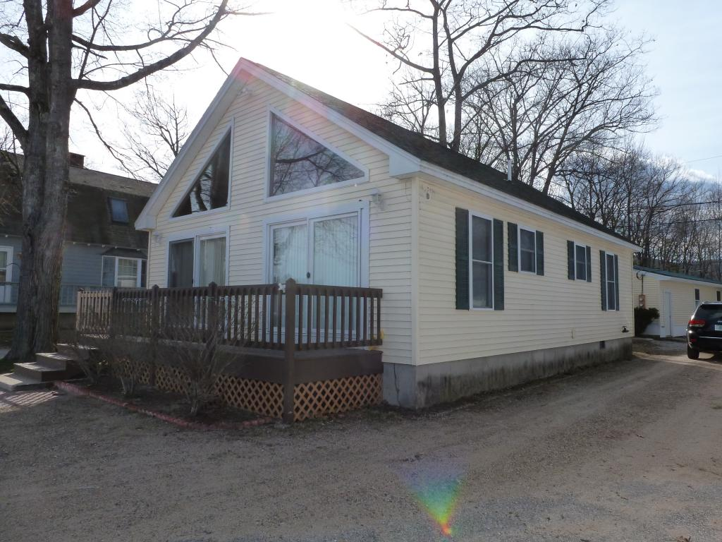 OSSIPEE NH  Home for sale $389,000