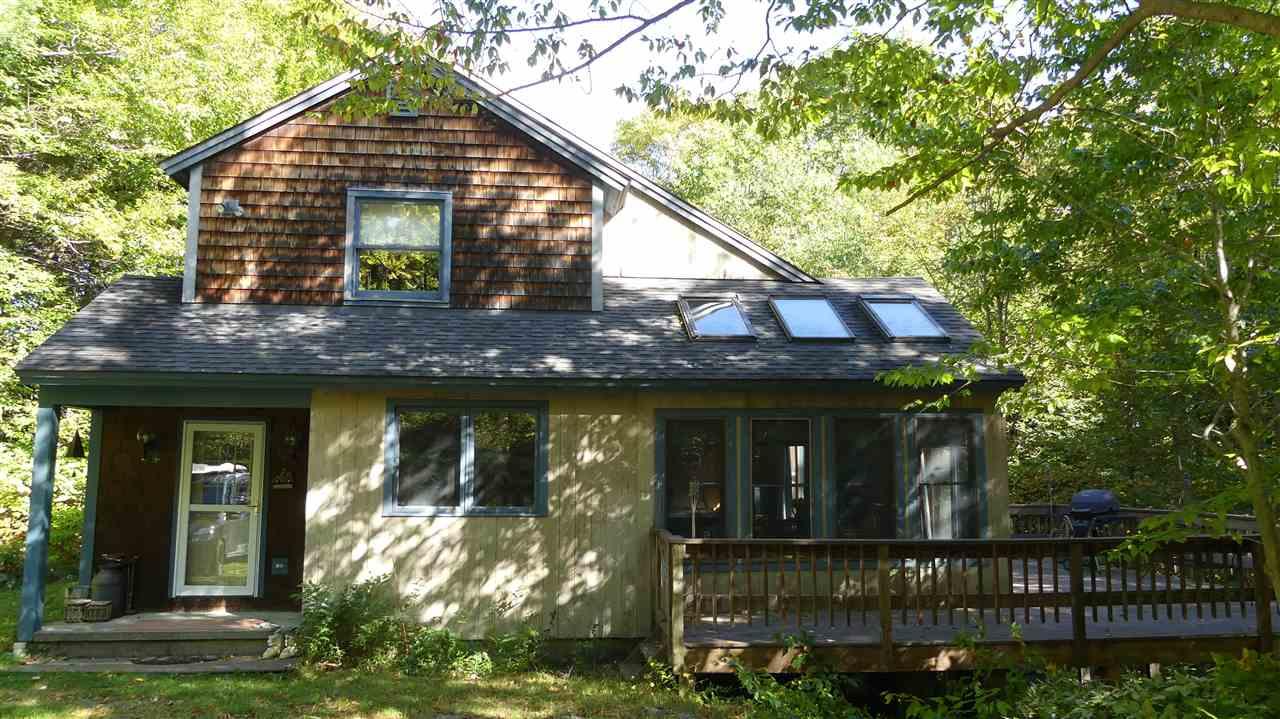 55 Binney Brook, Wilmington, VT 05363