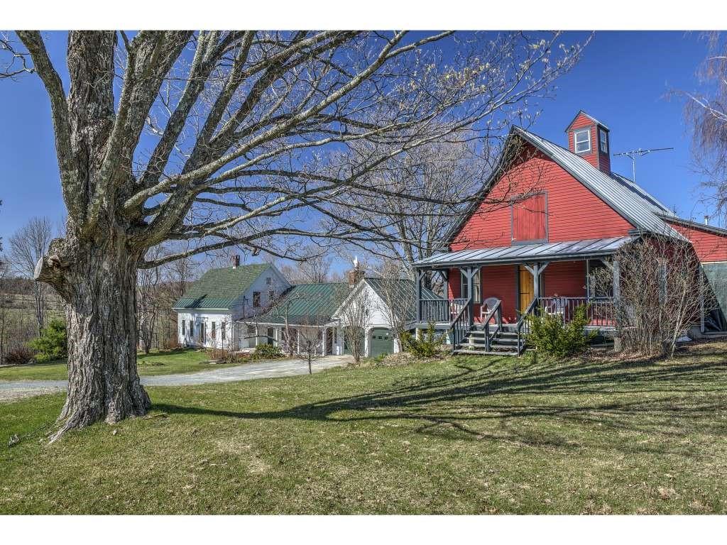 BARNARD VTHome for sale $$639,000 | $264 per sq.ft.