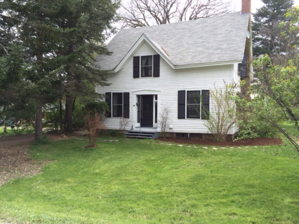 THETFORD VT Home for sale $$375,000 | $101 per sq.ft.
