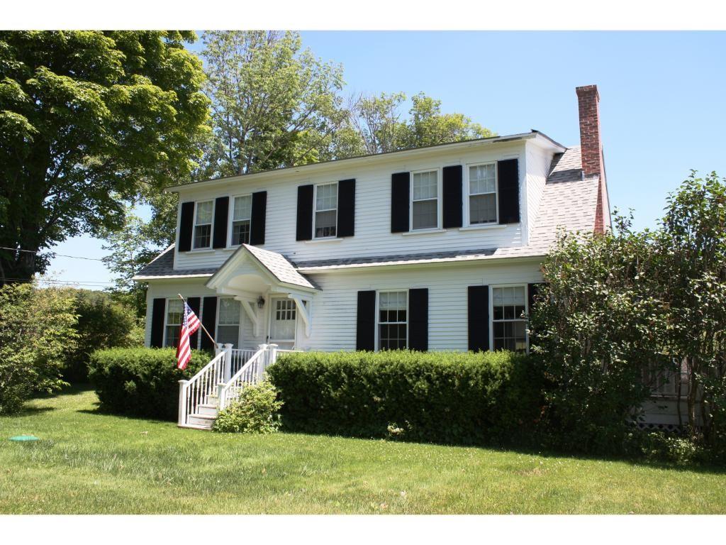 BARNARD VTHome for sale $$397,000 | $147 per sq.ft.