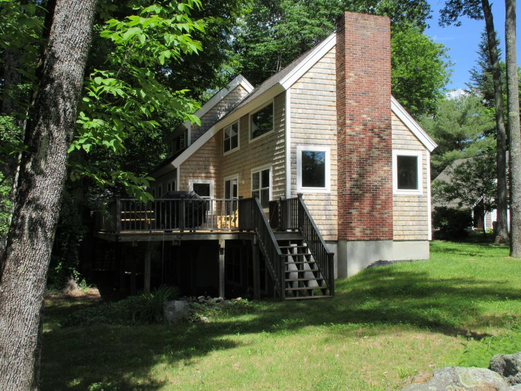VILLAGE OF EASTMAN NH IN TOWN OF GRANTHAM NH Single Family for rent $Single Family For Lease: $1,400 with Lease Term