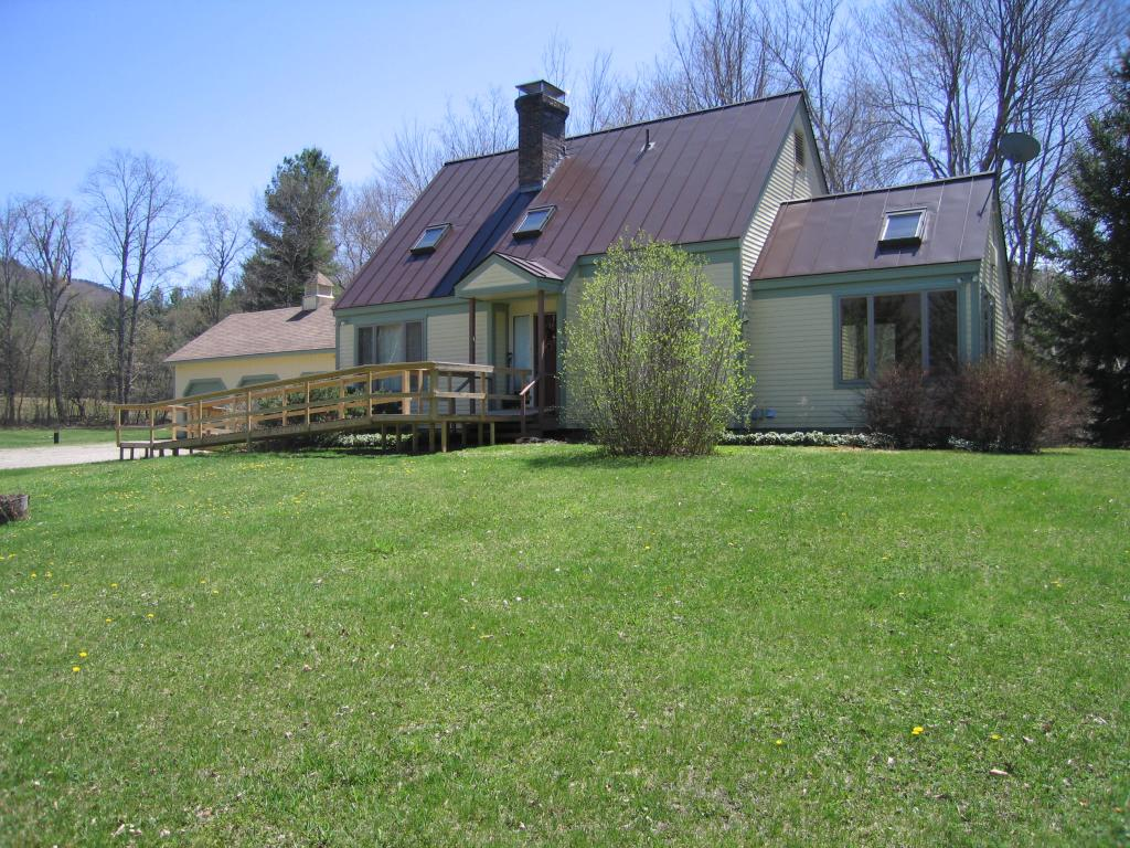 PITTSFIELD VT Home for sale $$249,000 | $167 per sq.ft.